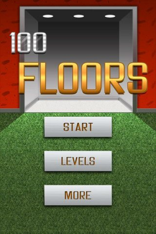 100 Floors for iOS Review – Can you ascend to the top ...