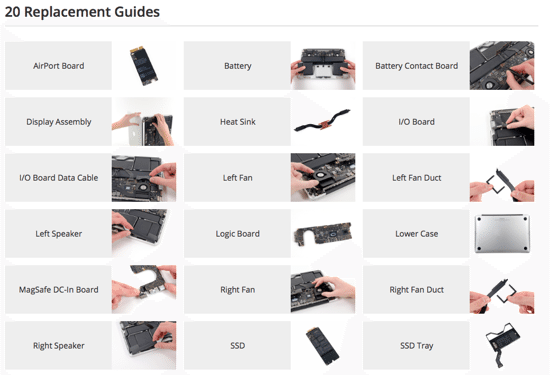 iFixit - Guides