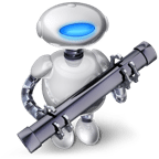 Turn Any Website into an App with Automator