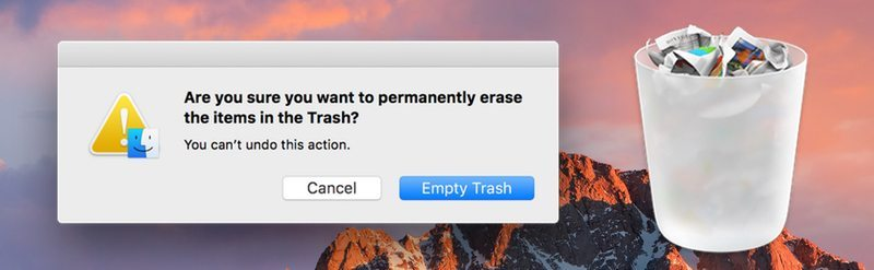 How to Delete Any File or App from your Mac