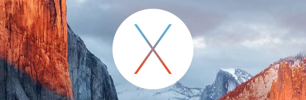 OS X El Capitan: Hands on the new Notes app
