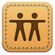 "Keep Track Of Your Kids with the iPhone ""Find My Friends"" App"