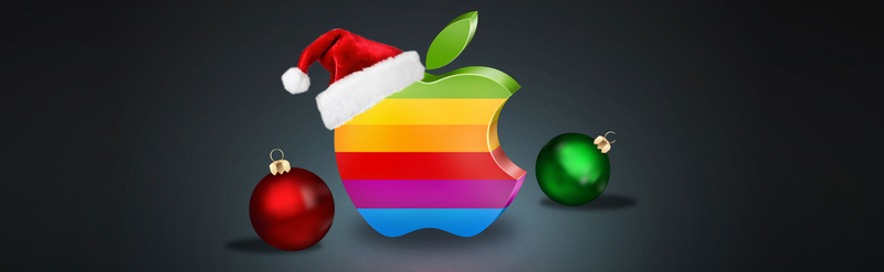 13 Last Minute Christmas Gift Ideas for Apple Fans